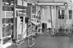 Az első programozható számítógép