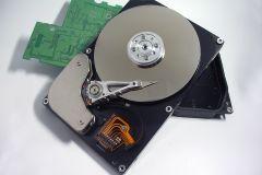 A merevlemezen tárolja a számítógép az adatokat