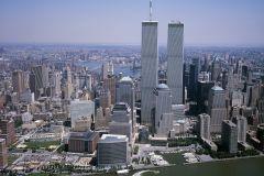 World Trade Center (régi)