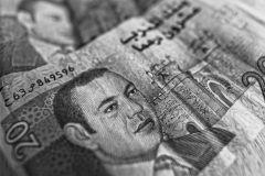 Marokkó pénzneme a Dirham