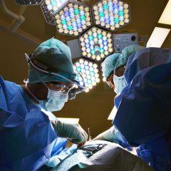 baleseti sebész